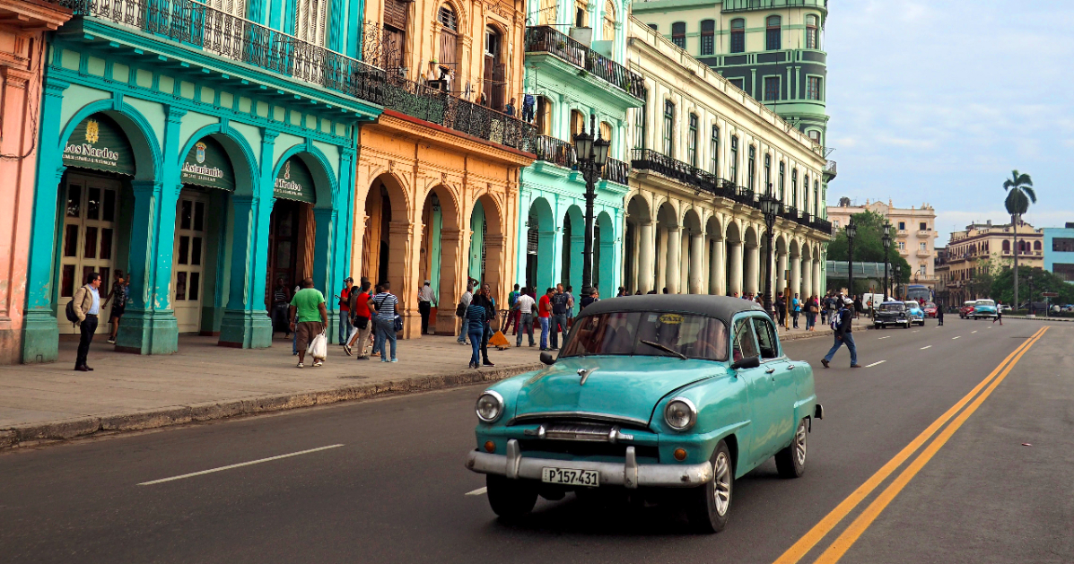 a369796a5 Solo Female Travel in Cuba: Advice and Tips to Know | Intrepid Travel Blog