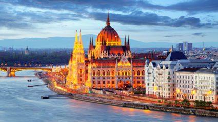 Eastern Europe in one week: The ultimate guide
