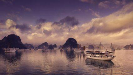 6 sunset viewing spots in Vietnam