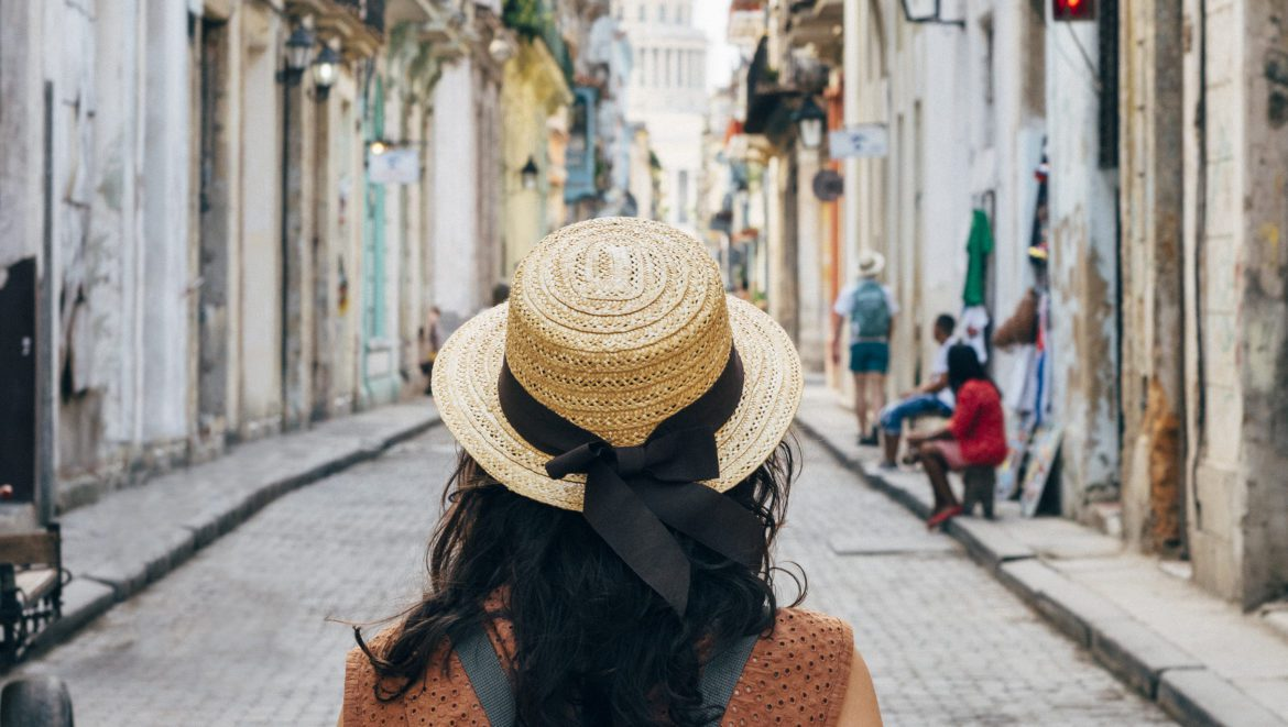 Is cuba safe for a single woman