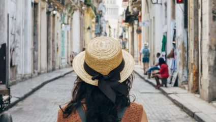 Havana good time: Tips for solo female travelers in Cuba
