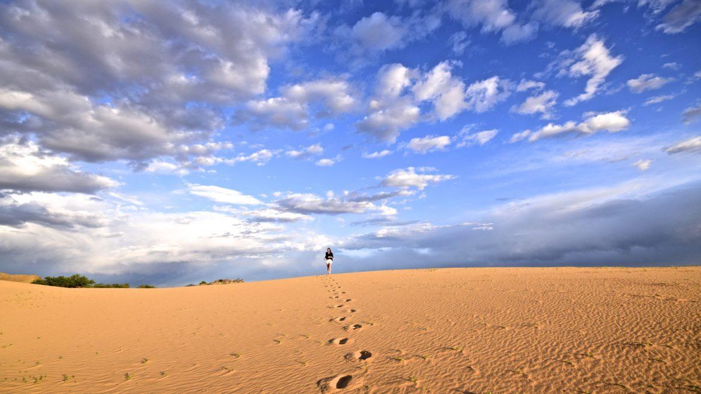 meet the 24 year old who trekked across the gobi desert intrepid