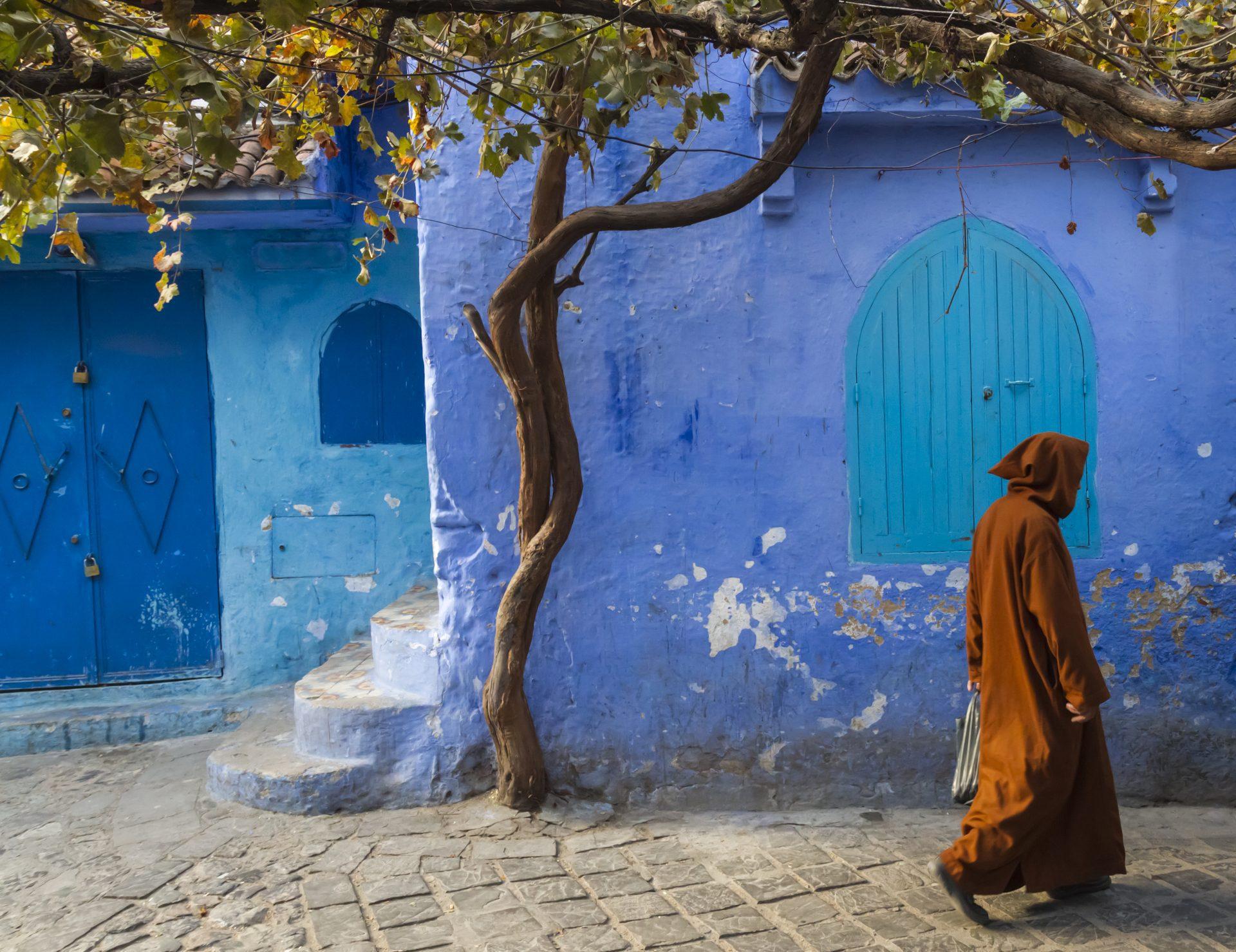 Morocco Chefchaouen