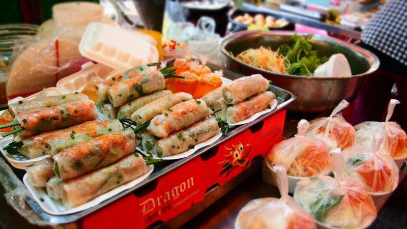 Cambodia Asia dining