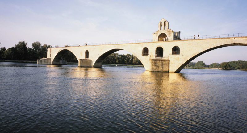 Avignone Francia