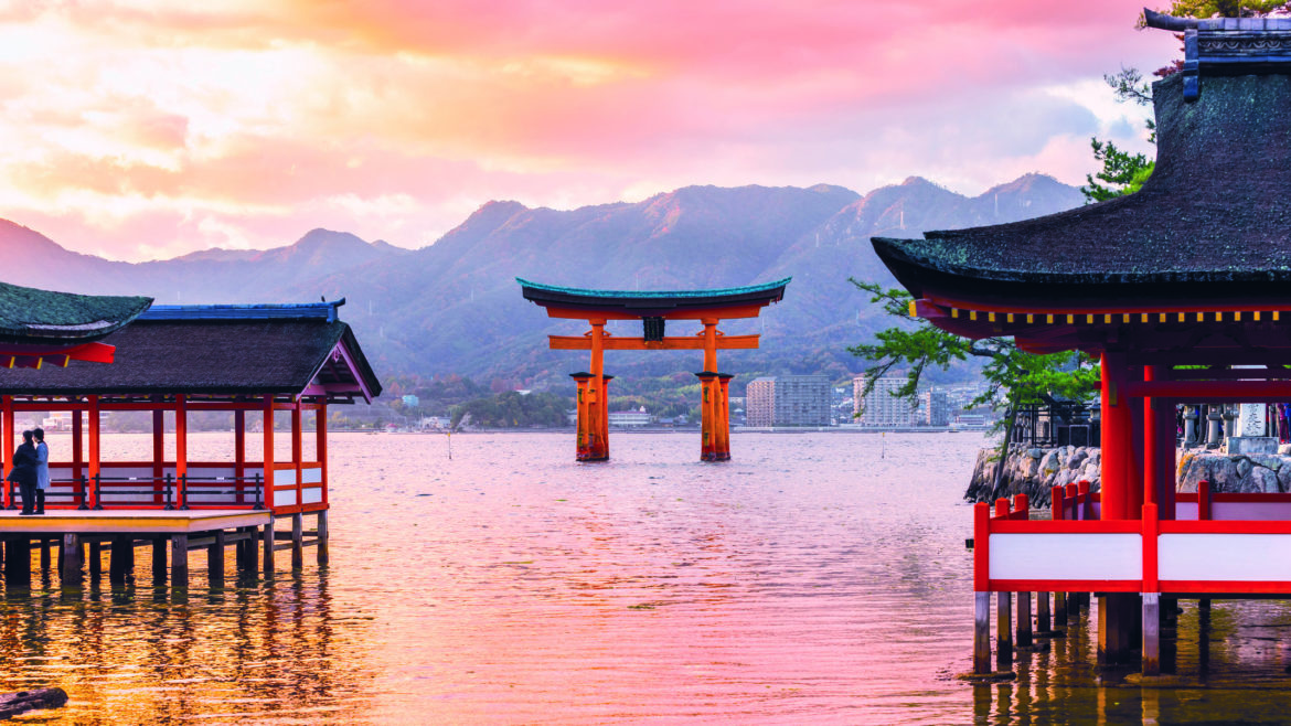 Miyajima Island A pictureperfect day trip in Japan Intrepid