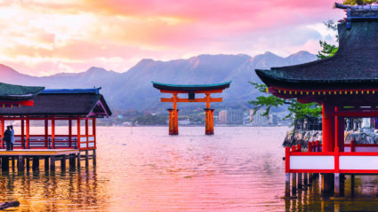 Miyajima Island: A picture-perfect day trip in Japan