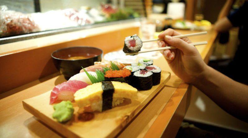 Sushi Japan