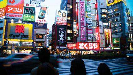 Japan in one week: The ultimate guide