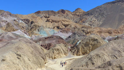 9 things I wish I'd known before visiting Death Valley