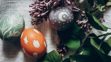 How we celebrate: Easter traditions around the world