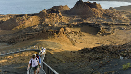 7 reasons you should go island hopping in the Galapagos