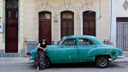 What traveling to Cuba taught me about life, and making the most of it