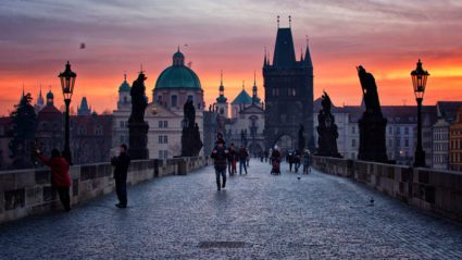 Prague in 48 hours: plan your visit