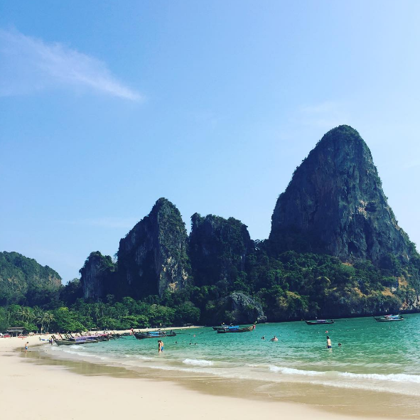 Intrepid Traveller: Beach Paradise: What To Do In Krabi, Thailand