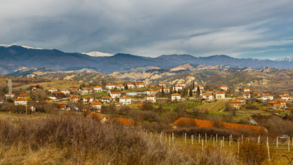 Wine not? Why Bulgaria is the new Bordeaux
