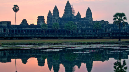 Cambodia in one week: The ultimate guide