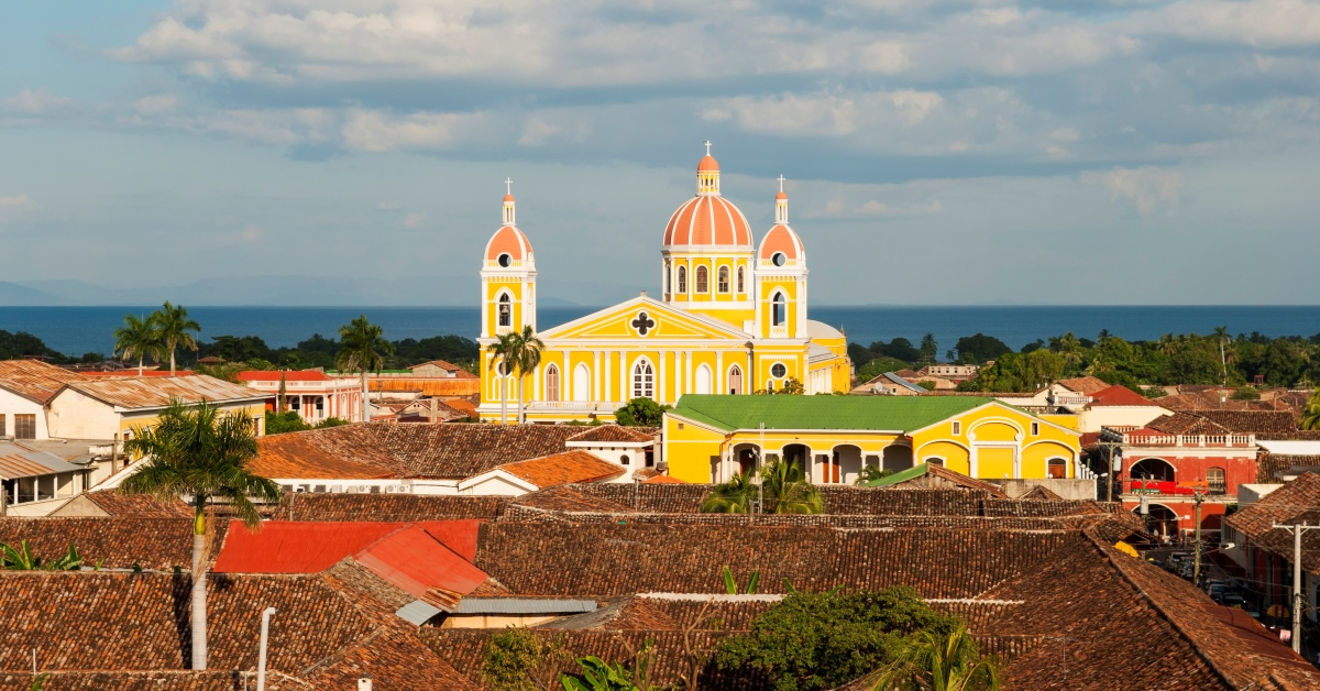 Why Granada Nicaragua Is Central America S Must See City