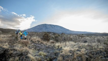 Listen to the Swahili song that will get your tired legs up Mount Kilimanjaro
