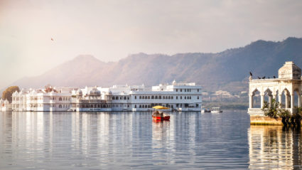 Inside India's most romantic city, Udaipur