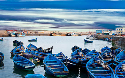 Guide to south Morocco: Essaouira, Taghazout and Taroudant