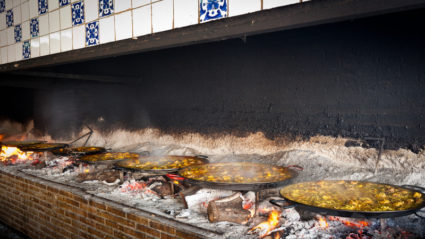 6 must-try dishes in Madrid