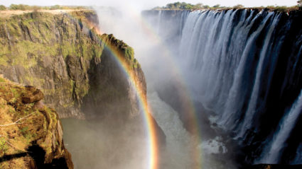 Why there's never been a better time to visit Victoria Falls
