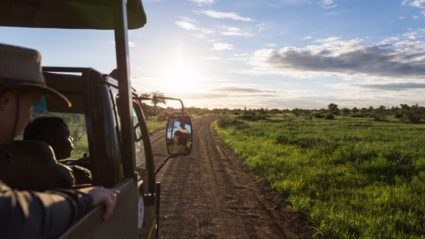 A road trip through Southern Africa