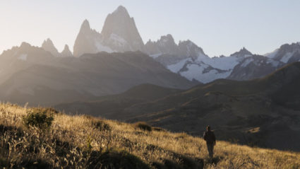 Everything you need to know about trekking in Patagonia