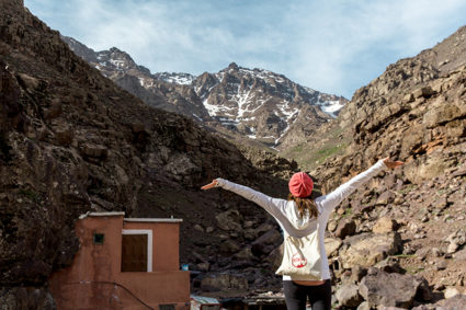 In the shadow of Toubkal: A trip into Morocco's high mountains