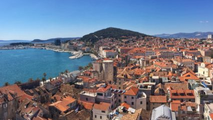 Split: The Croatian city that should be on your radar