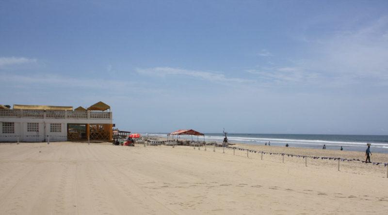 Labadi Beach Ghana