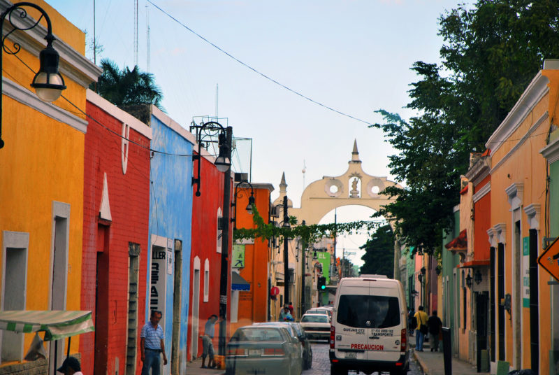 Best of m rida mexico 39 s most underrated city intrepid for Local craft fairs near me