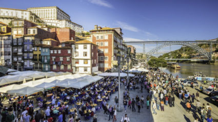 Why Porto is the new hottest destination in Portugal