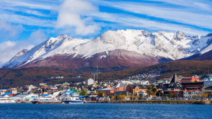 What it's really like visiting Ushuaia, the world's southernmost city