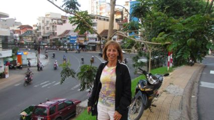 The magic and madness of traveling in Vietnam with my mom