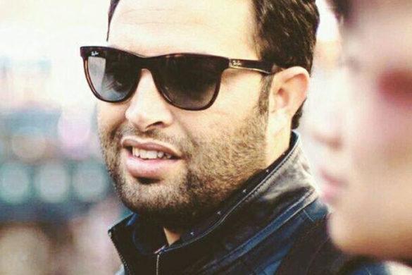 Khalid Lamlih