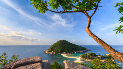 Why Ko Tao is the island you have to visit in Thailand