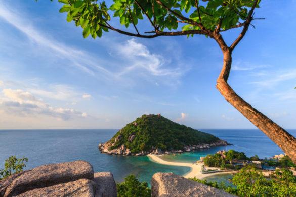Ko Tao Thailand