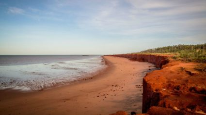 An extraordinary expedition into Australia's East Arnhem Land