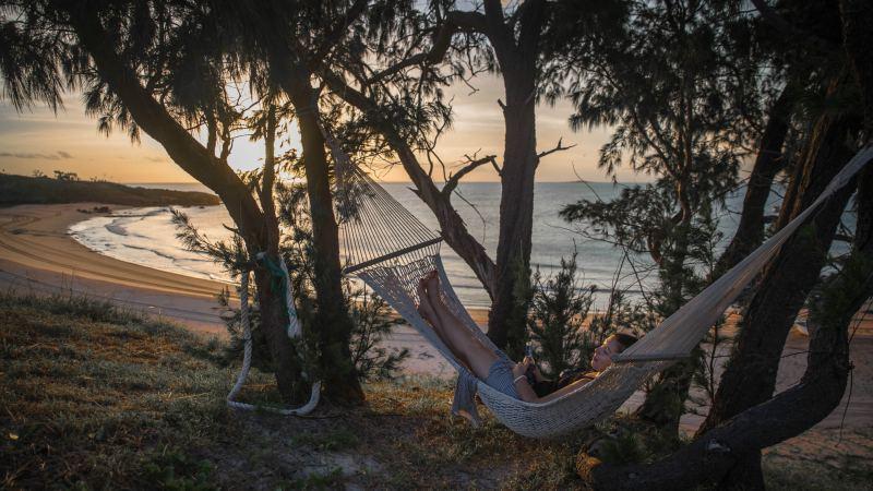 Banubanu_Bremer Island_Australia