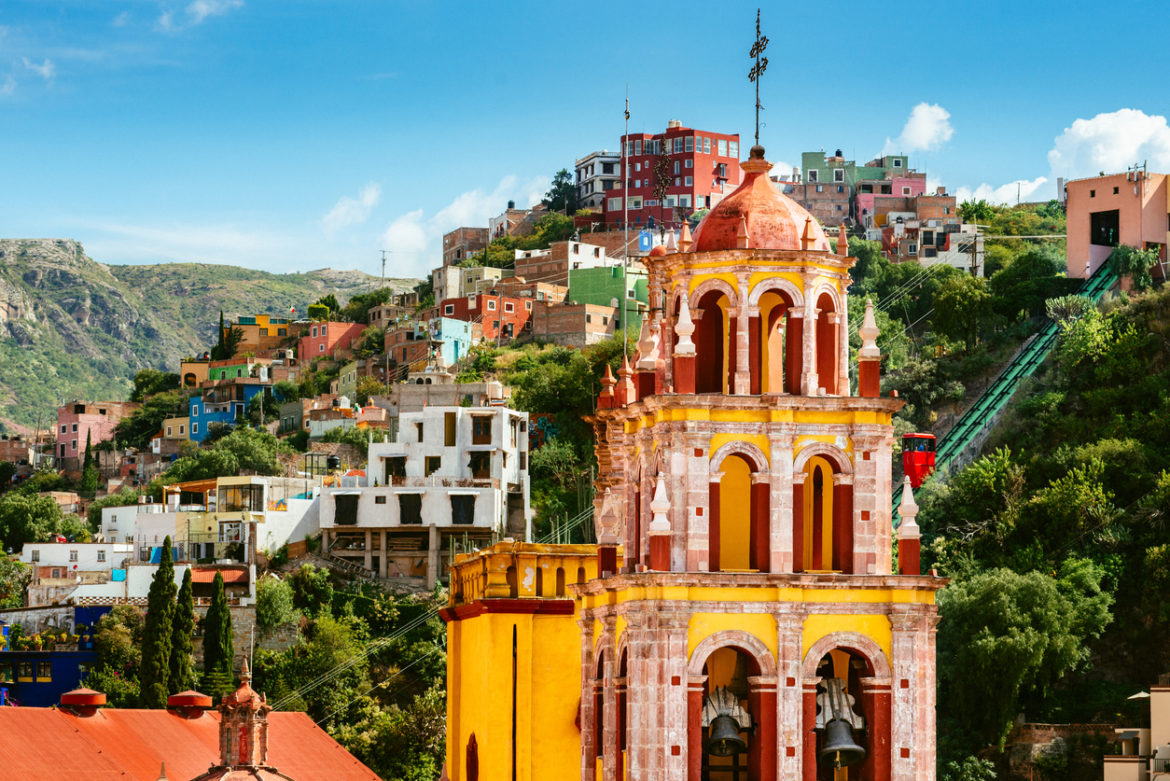 5 Mexican Towns To Visit Before Everyone Else Does