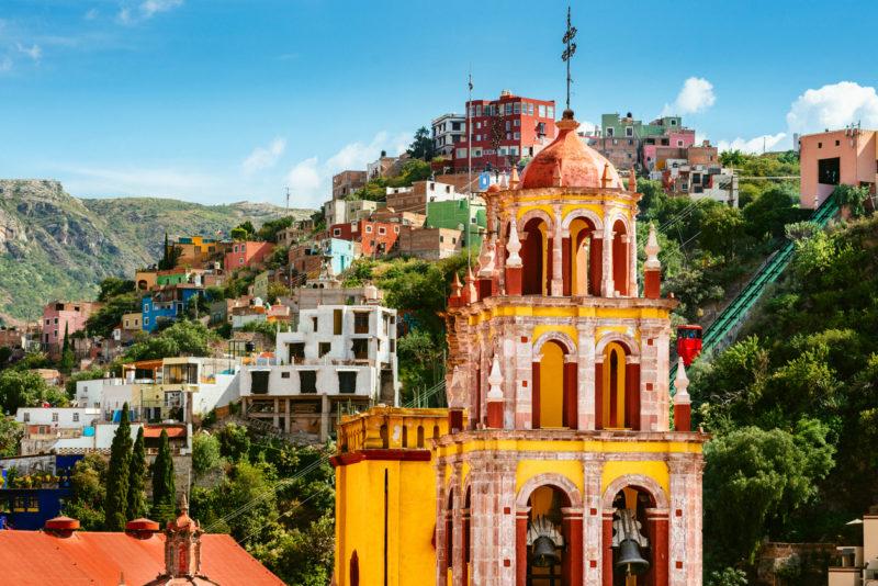 Mexico Food Tour Intrepid