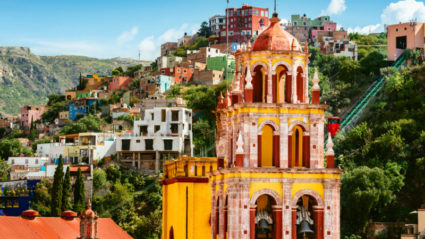 5 towns in Mexico's highlands to visit before everyone else does