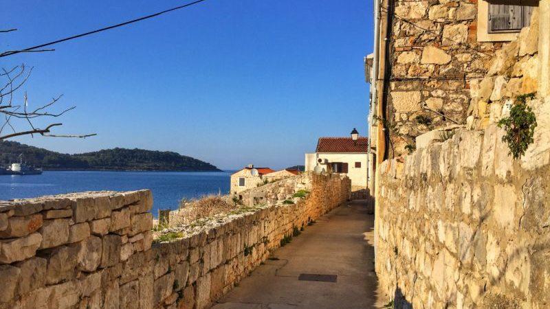 Vis Croatia