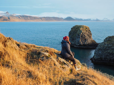 What traveling the world solo has taught me about life
