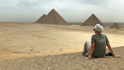 What it's really like to visit Egypt as a solo female traveller