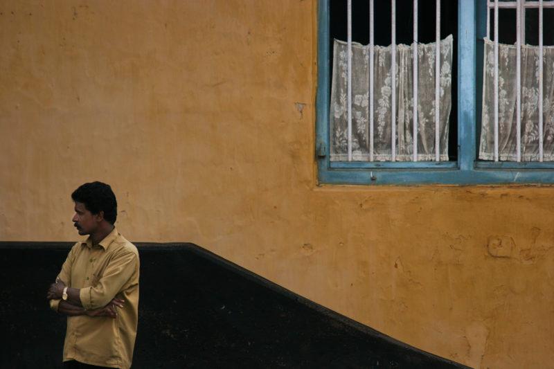 India Kochi