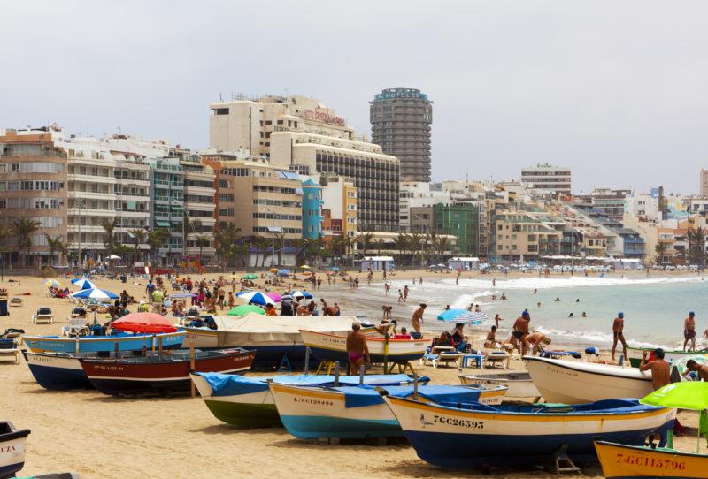 Las Palmas Spain