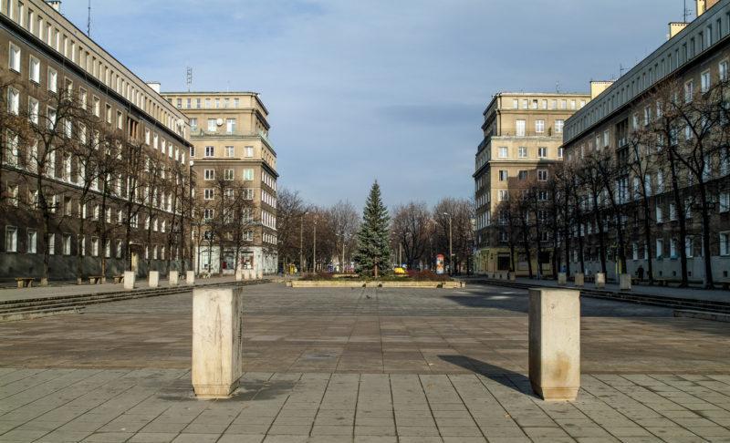 Nowa Huta, Krakow Poland